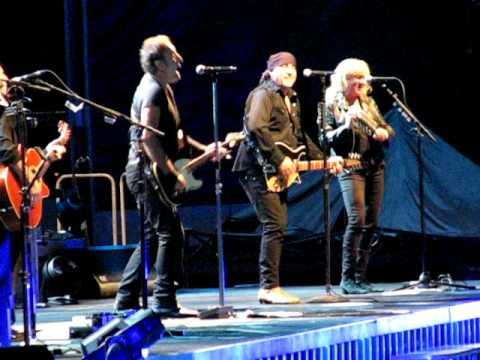 Bruce Springsteen - Bruce Springsteen - This Life -  Santiago de Compostela 2009