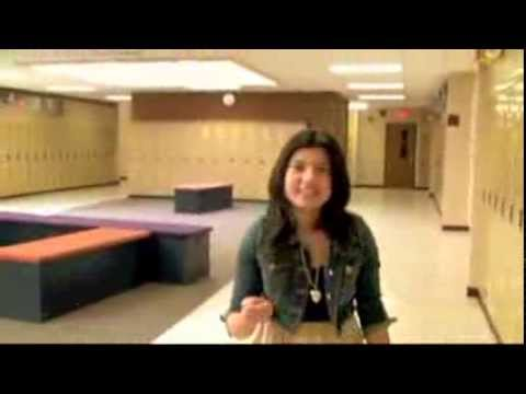 Holland Christian Middle School Lipdub - Reach - Peter Furler - 05/27/2012