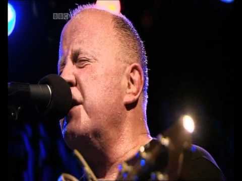 Christy Moore - No Time For Love