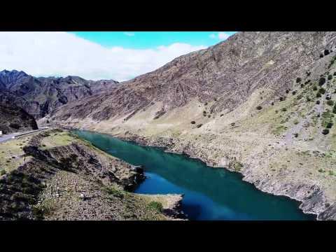 Kyrgyzstan, summer 2014 1080HD