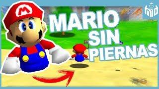 Cosas que NUNCA notaste en Super Mario 64 | N Deluxe