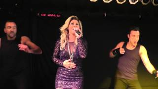 Jessy - Live At Dancing Witte Hoeve In Sint-Lievens-Esse 19-05-2013