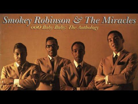 Ooh Baby Baby - Smokey Robinson & The Miracles