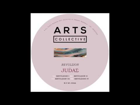 Judas - Revulsion III [ARTSCOLLECTIVE015]
