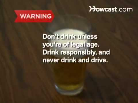 How to Cut Back Drinking Alcohol