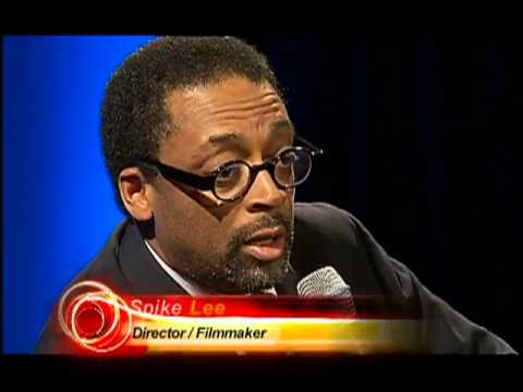 Spike Lee Hates On Tyler Perry Movies video