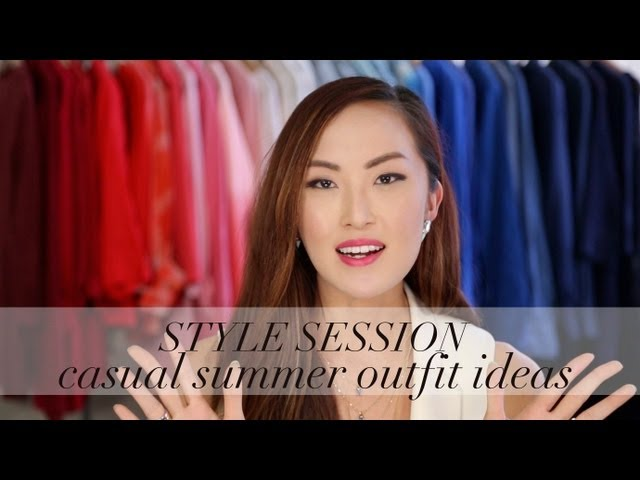 Style Sessions with Macy's: Summer Must Haves