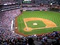 2008 Philadelphia Phillies Division Title - Fan goes wild
