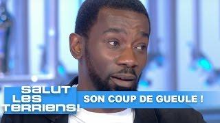 """Le coup de gueule de Passi sur la colonisation dans """"Salut les terriens"""""""