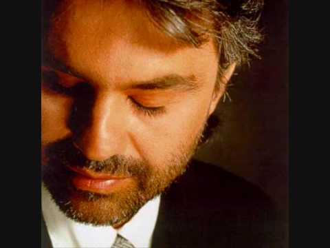 Andrea Bocelli - Por ti volare