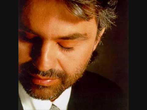 Andrea Bocelli - Por ti volare
