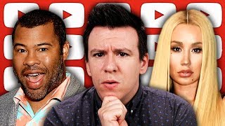 The Iggy Azalea Nude Leak and Lawsuit Threat, Netflix Picks Side In Georgia Boycott, & Mt Everest