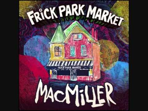 Frick Park Market - Mac Miller [Blue Slide Park] *NEW 2011*