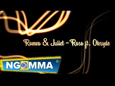 Romeo And Juliet  Official Lyric Video ft Oksyde MP3