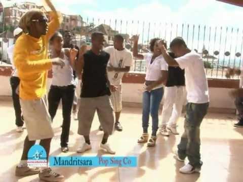 Mandritsara Pop Sing & Co