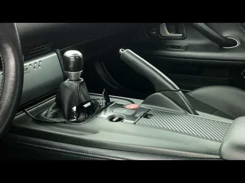 How to Apply Carbon Fiber Vinyl (3M DI-NOC) on Simple Interior Parts