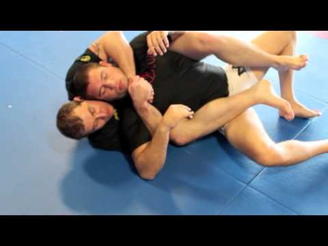 Back Attack Series flow drill for mma and bjj part 3 Image 1
