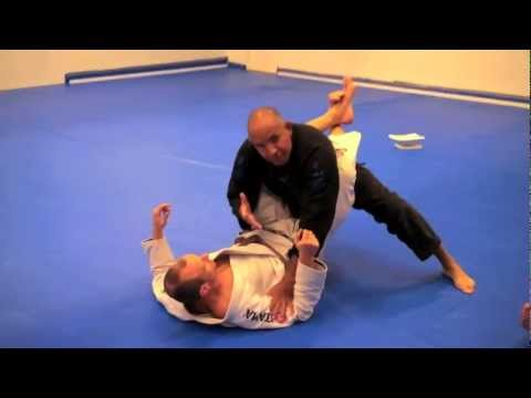 BJJ Instructor Training in Norway Image 1