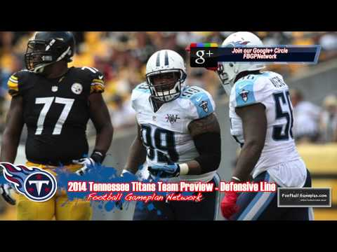 Football Gameplan's 2014 NFL Season Preview - Tennessee Titans