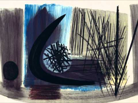 Iannis Xenakis - Nomos Alpha (1/2) Music Videos