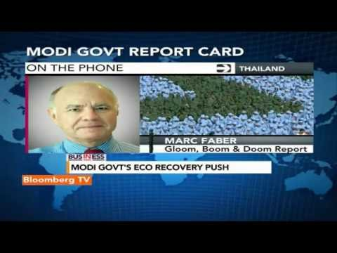 In Business- Rajan Right In Warning Of A Crisis: Marc Faber