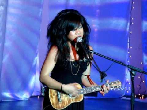 Zee Avi - Kantoi: Live in Malaysia