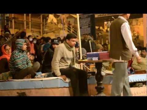 Ek Radha Ek Meera - at Ganga Arti in Varanasi