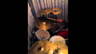 Duman Aman Aman Drum Cover