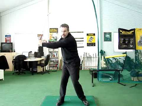 Wrist Hinge, Grip and Grip Pressure