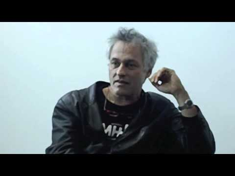 Marc Ribot and David Hidalgo talk about