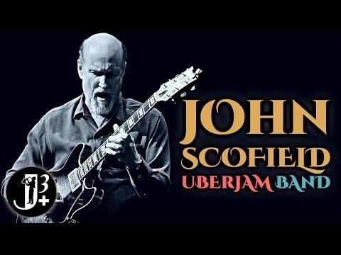 John Scofield Uberjam Band - Sarajevo Jazz Festival 2013