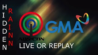 How to watch ABS-CBN or GMA on Android (Live TV or Replay)