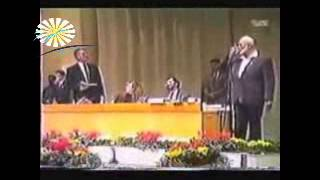 The Bible is corrupted and unreliable Ahmed Deedat a debate debates   islam