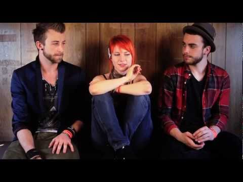 Paramore: Top 5 Fueled By Ramen Releases