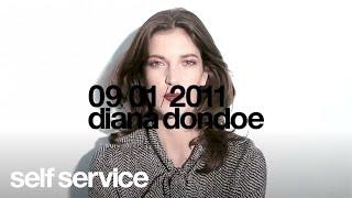 Diana Dondoe