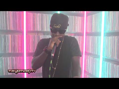 Westwood Crib Sessions - Sarkodie Freestyle video