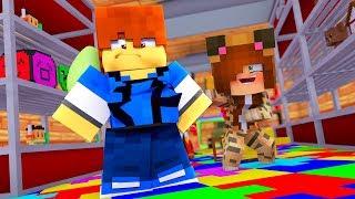 Minecraft Daycare - RYAN IS FAT !? (Minecraft Roleplay)