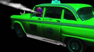 PhantomFire 420 Green Taxi filler - How to spark a blunt joint