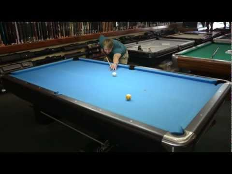 Predator Victory Pool Cue Tip - Select Billiards Video Review