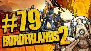 Borderlands 2 Koop #79 - Let's Play Borderlands 2 Gameplay German Together