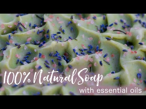 Download Lagu  100% Natural Soap with Essential Oils | Royalty Soaps Mp3 Free