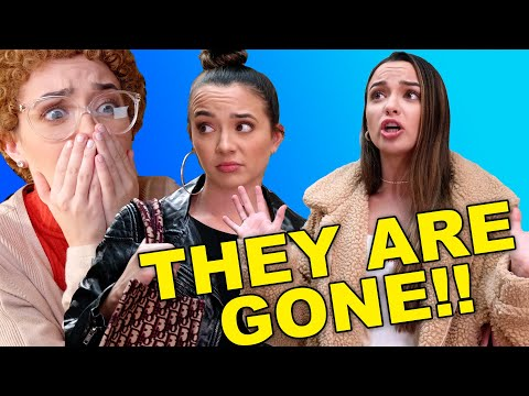 Download THEY ARE GONE?! Merrell Twins Exposed ep.9 Mp4 baru