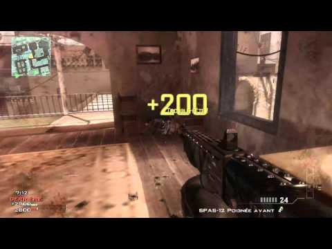 Xxx Amnesie Xxx - Mw3 Game Clip video