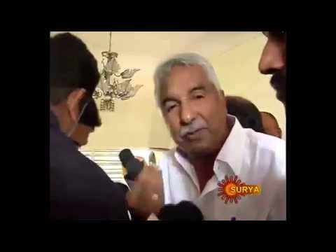 Malnutrition In Attapadi - I Told The Truth Says Oommen Chandy Kerala Chief Minister video