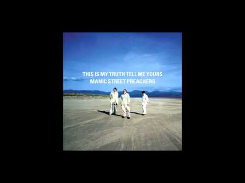 Manic Street Preachers - Ready For Drowning