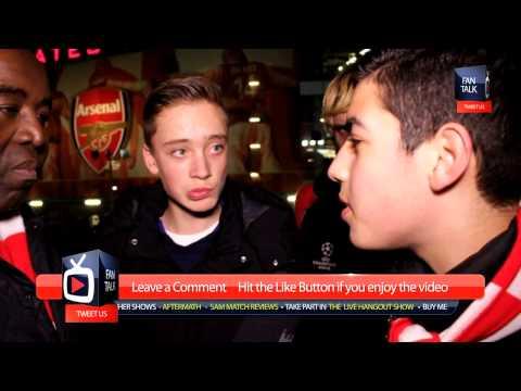 Arsenal 2 Swansea 2 - Giroud Is Not World Class