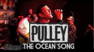 Watch Pulley The Ocean Song video