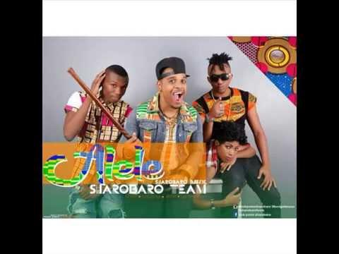 Bob Junior & Team Sharobaro - Alele (audio) (bydj G-lover) video