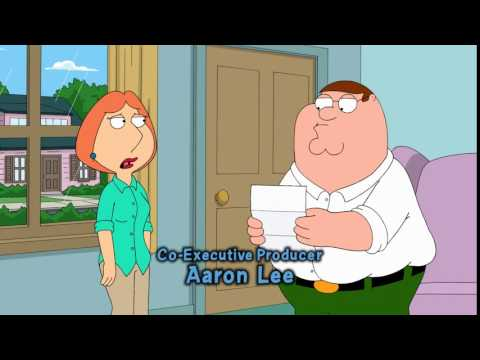 Was watching Family Guy and Peter mentioned Bitcoin