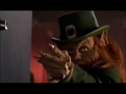 Chucky vs Leprechaun Trailer
